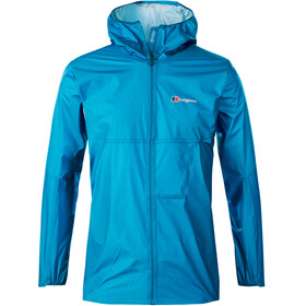 Berghaus Hyper 100 Shell Jacket Men adriatic